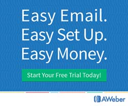 Aweber for list building in email marketing